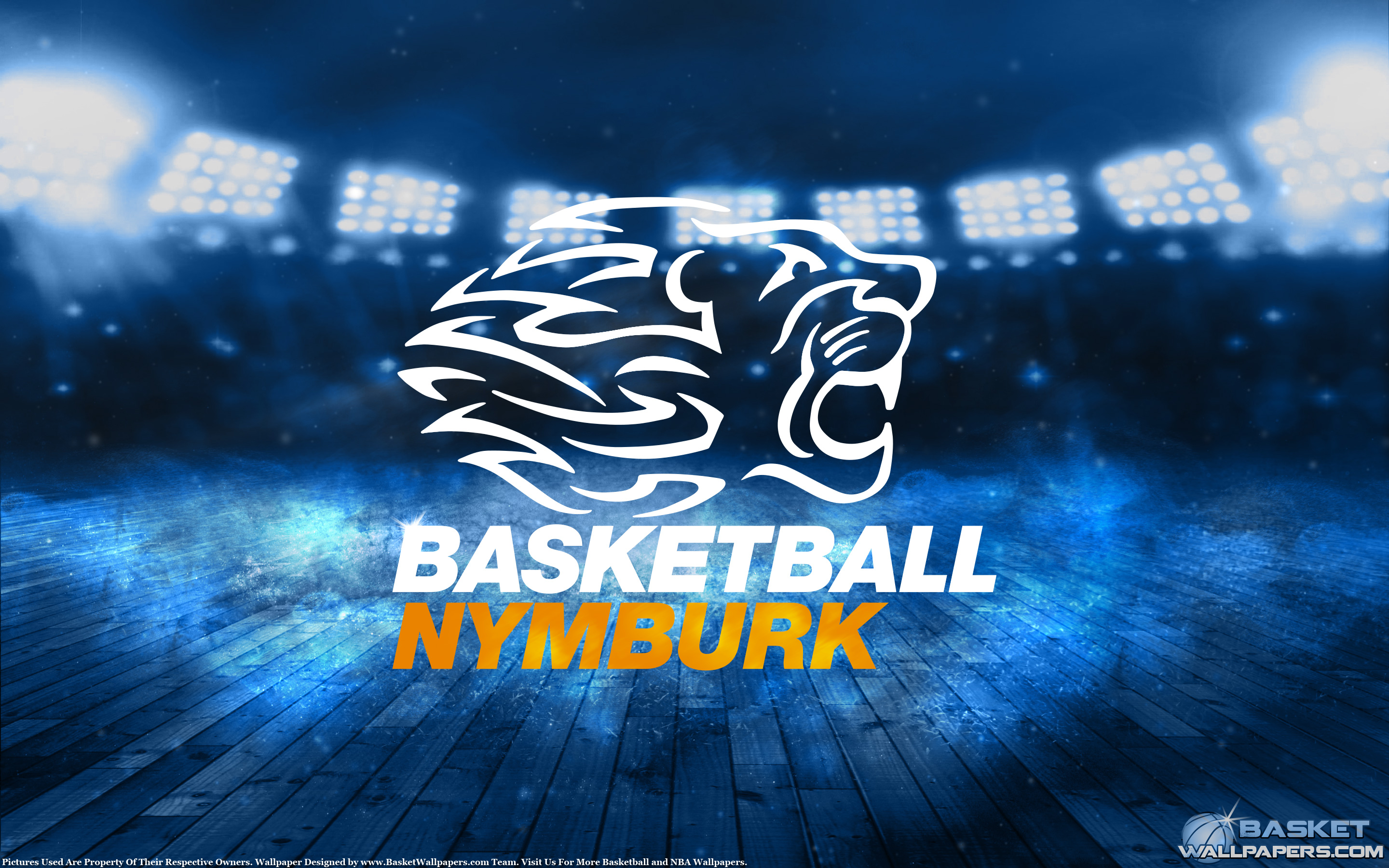 Basketball Nymburk 2015 Champions Wallpaper