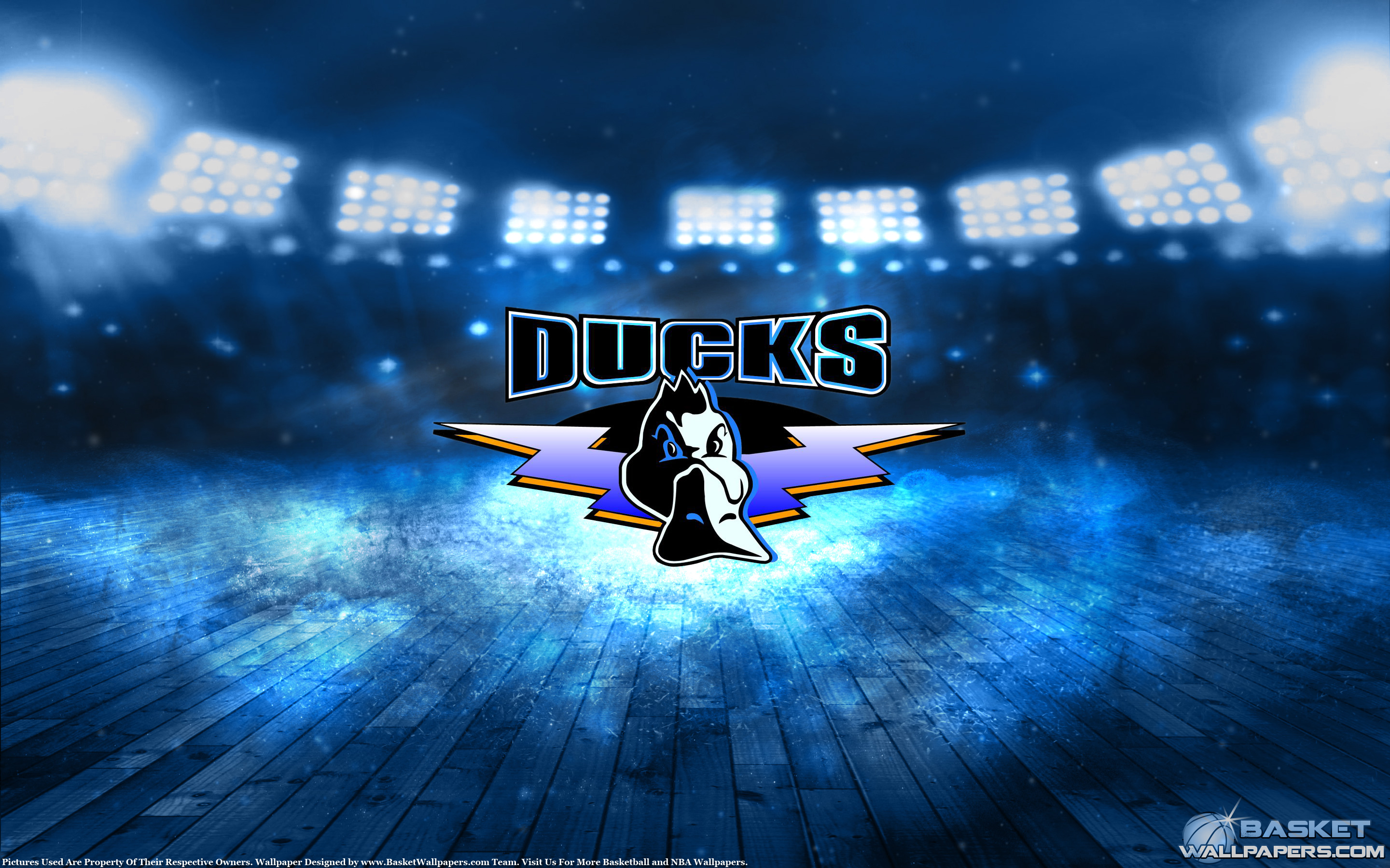 Beijing Ducks 2015 Champions Wallpaper