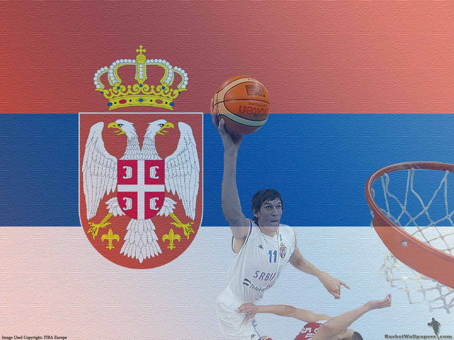 Boban Marjanovic Wallpaper