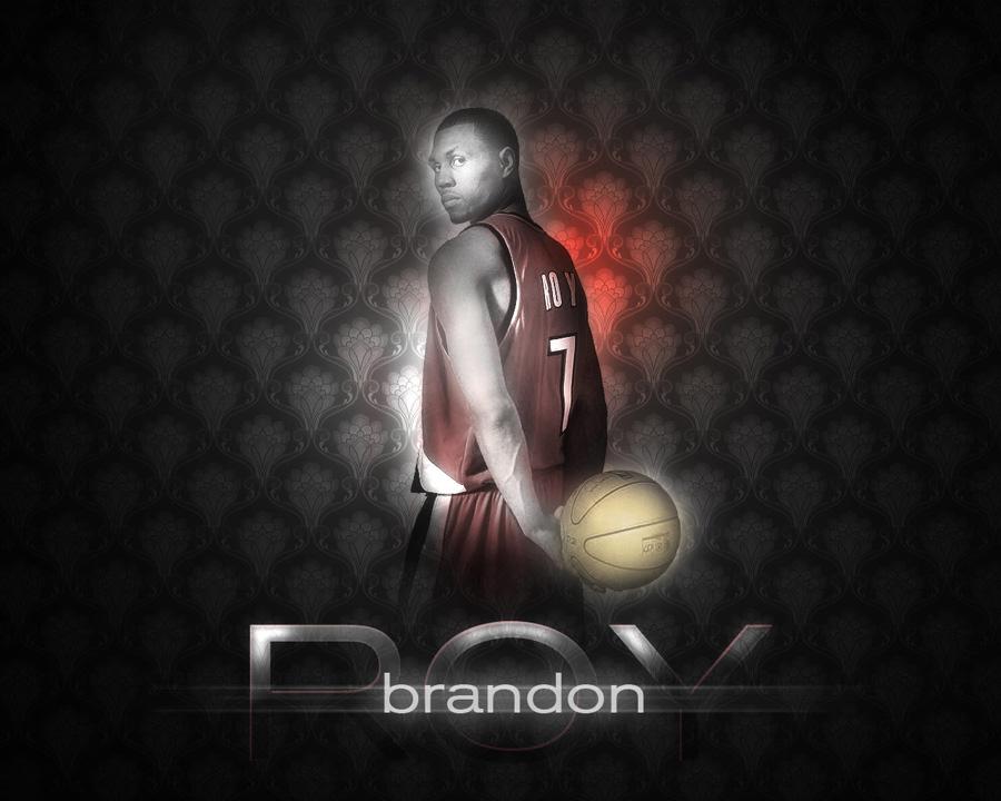 Brandon Roy Wallpaper