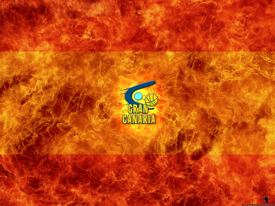 CB Gran Canaria Wallpaper