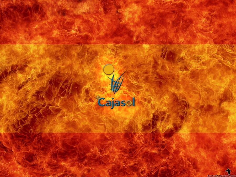 Cajasol Sevilla Wallpaper