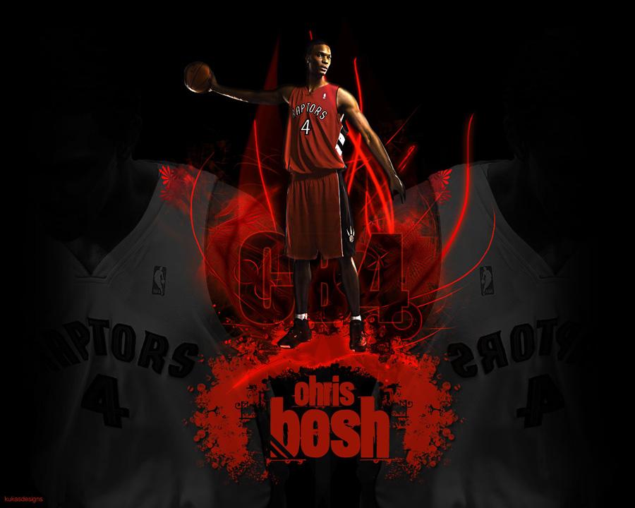 Chris Bosh Wallpaper
