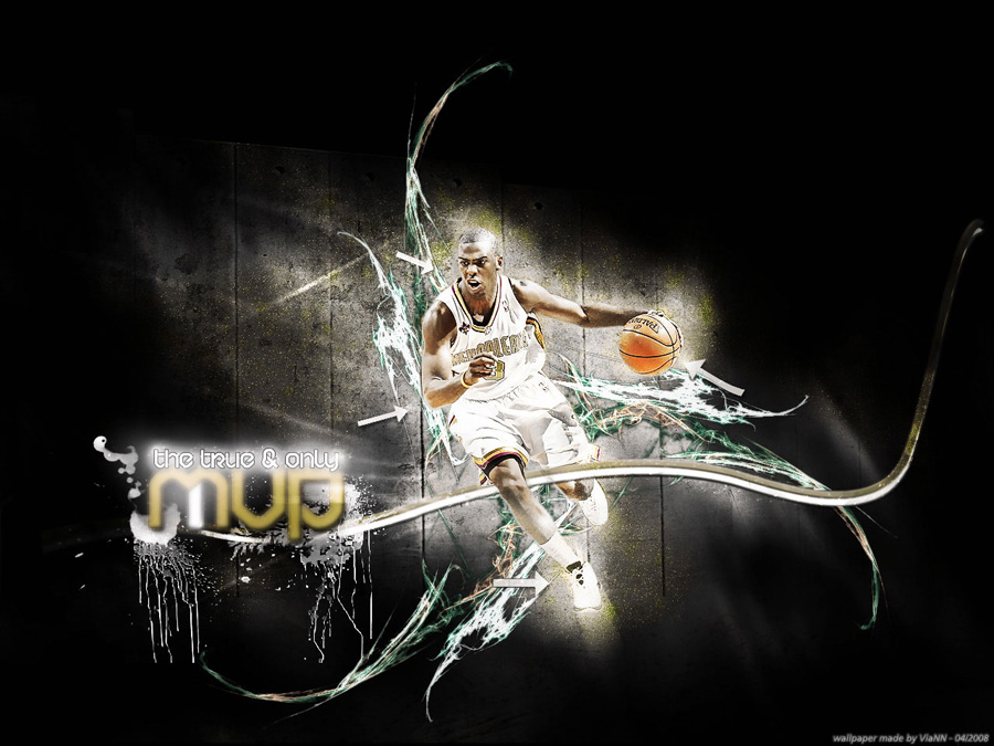 chris paul wallpapers basketball wallpapers at