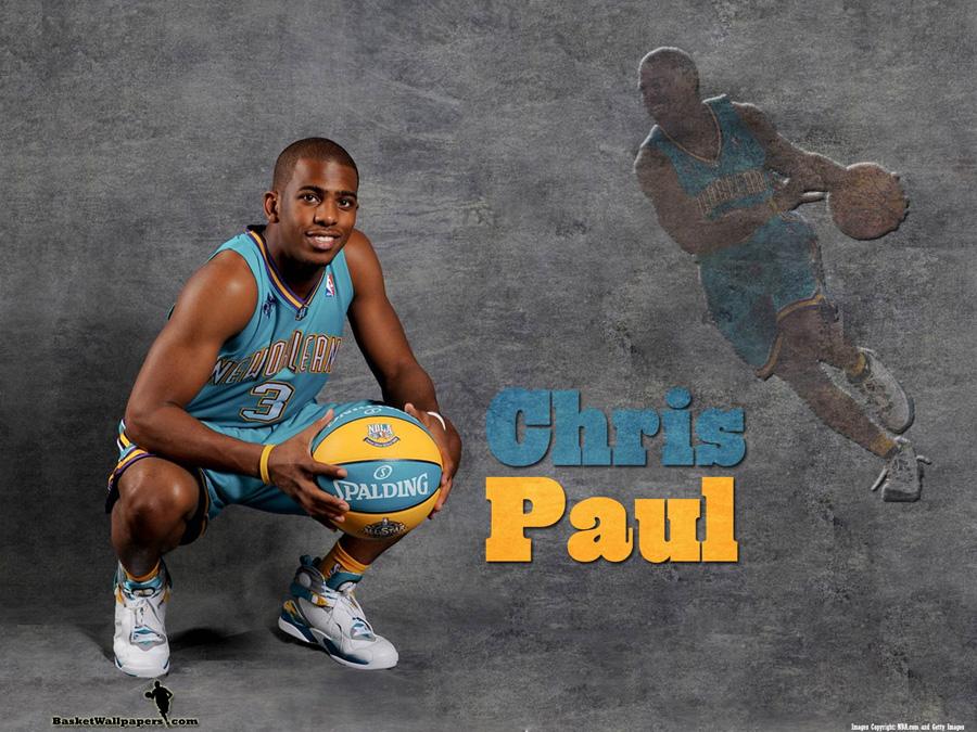 Chris Paul Wallpaper