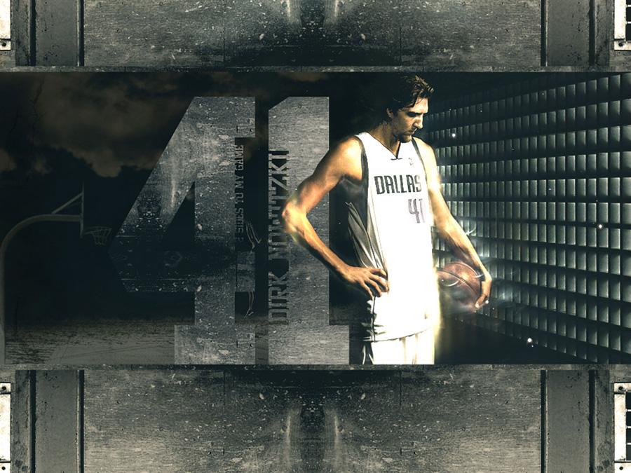 Dirk nowitzki wallpaper