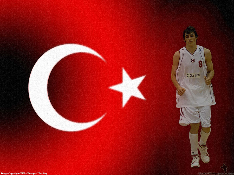 Ersan Ilyasova Wallpaper