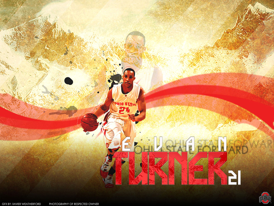 Evan Turner Ohio State Wallpaper