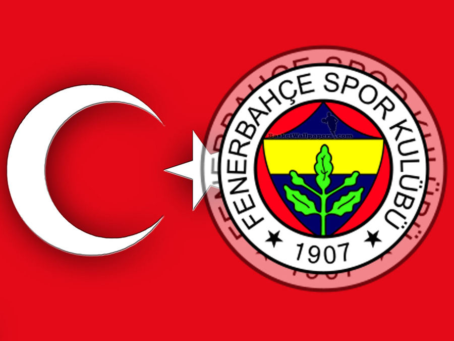 Fenerbahce Istanbul Wallpaper