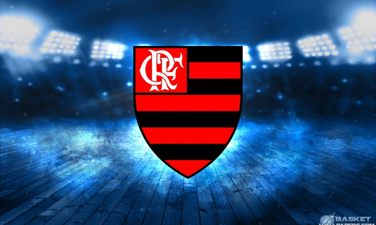 Flamengo Basketball 2015 Champions Wallpaper