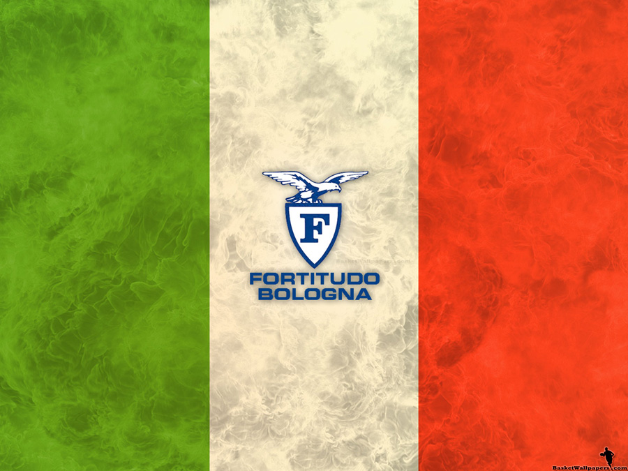 Fortitudo Pallacanestro Bologna Wallpaper