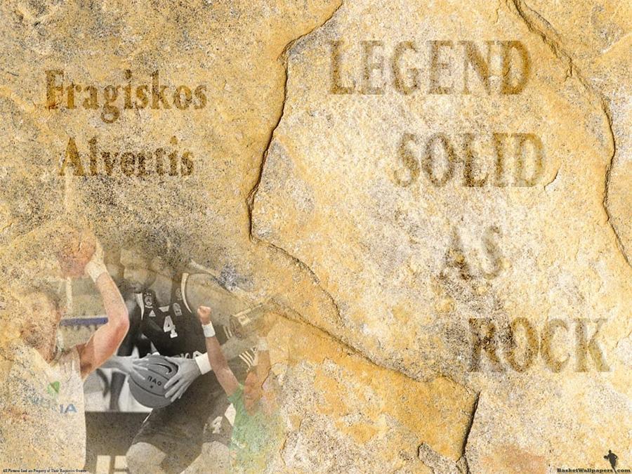 Fragiskos Alvertis Wallpaper