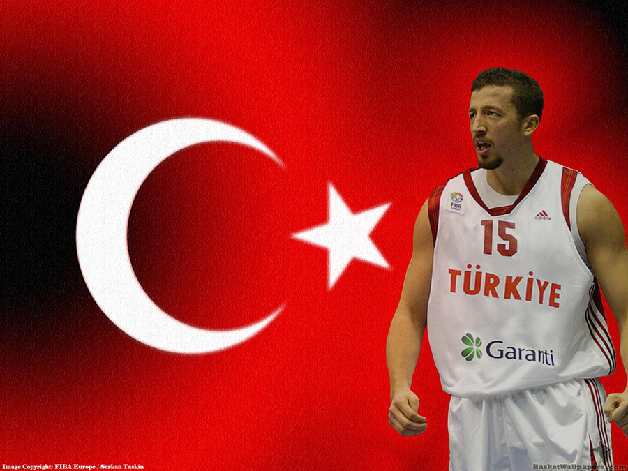 Hidayet Turkoglu Wallpaper