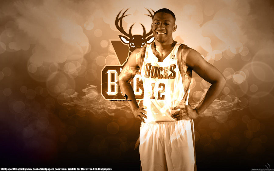 Jabari Parker Milwaukee Bucks 2014 Wallpaper