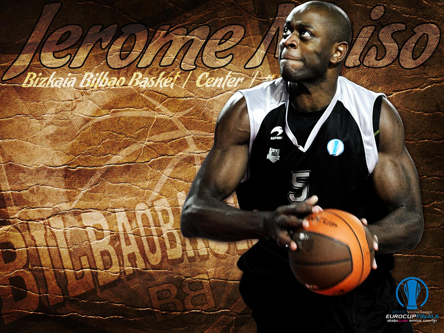 Jerome Moiso Bilbao Wallpaper