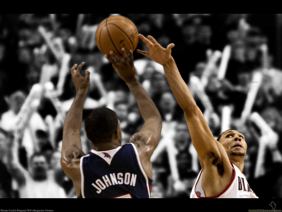 Joe Johnson Wallpaper