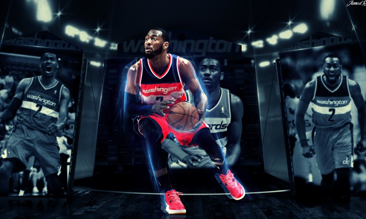 John Wall Wizards 2015 1920x1080