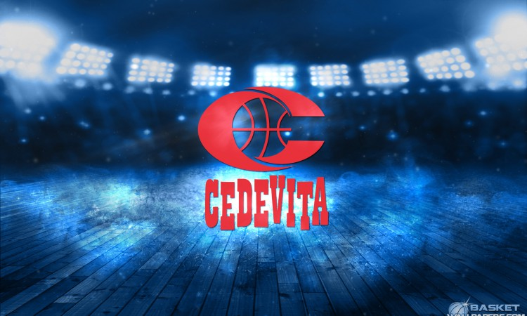 KK Cedevita Zagreb 2015 Champions Wallpaper