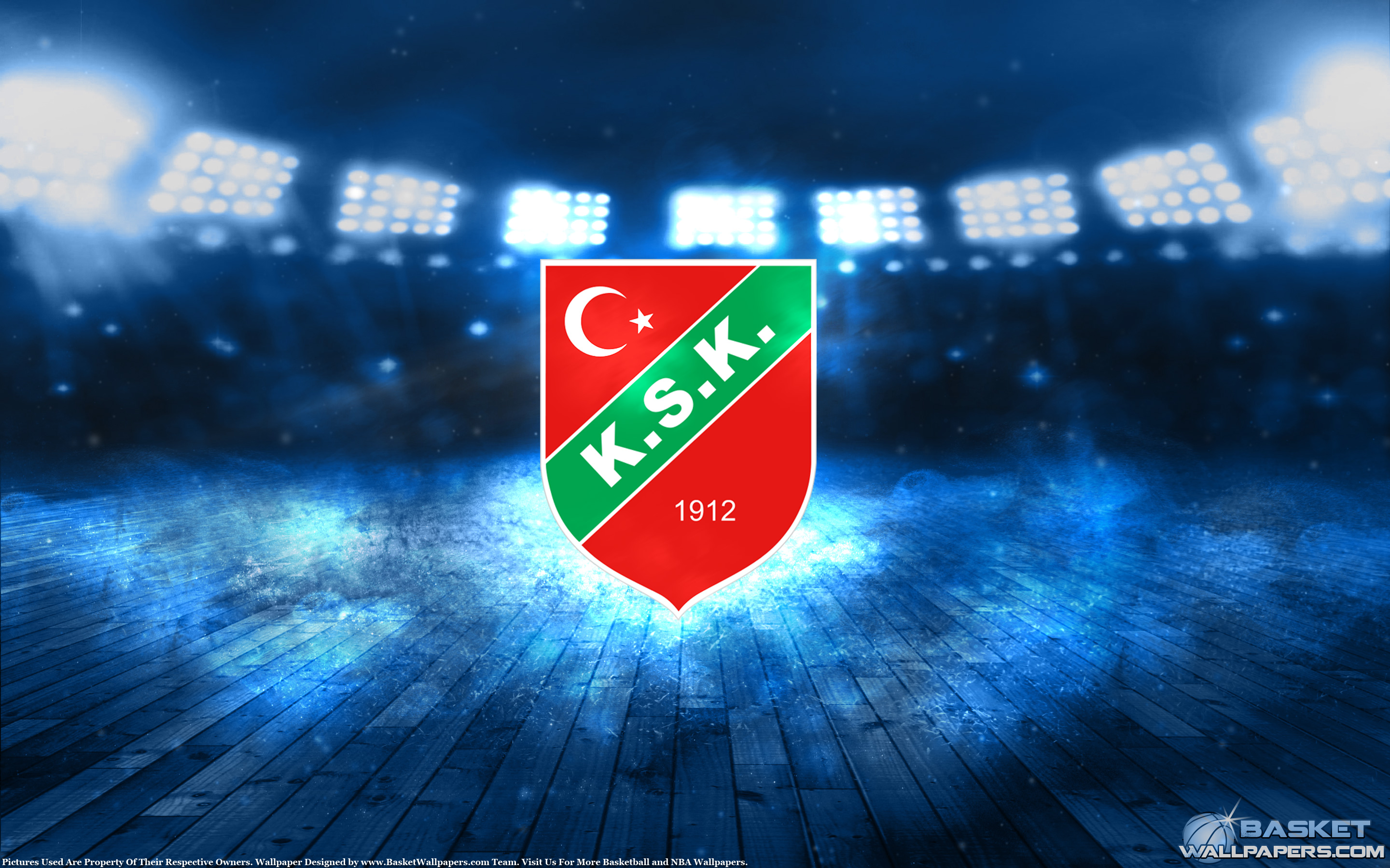 Karsiyaka Basket 2015 Champions Wallpaper