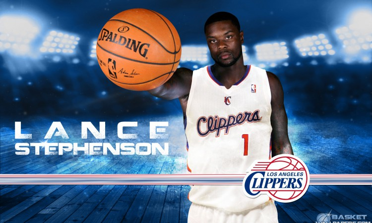 Lance Stephenson LA Clippers