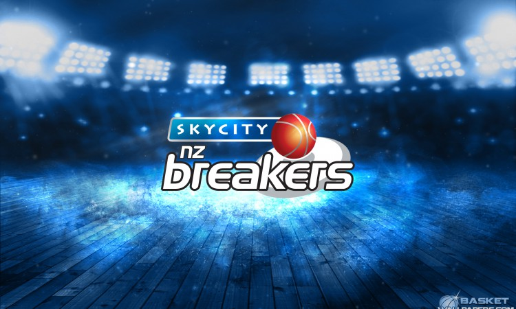 New Zealand Breakers 2015 Champions Wallpaper