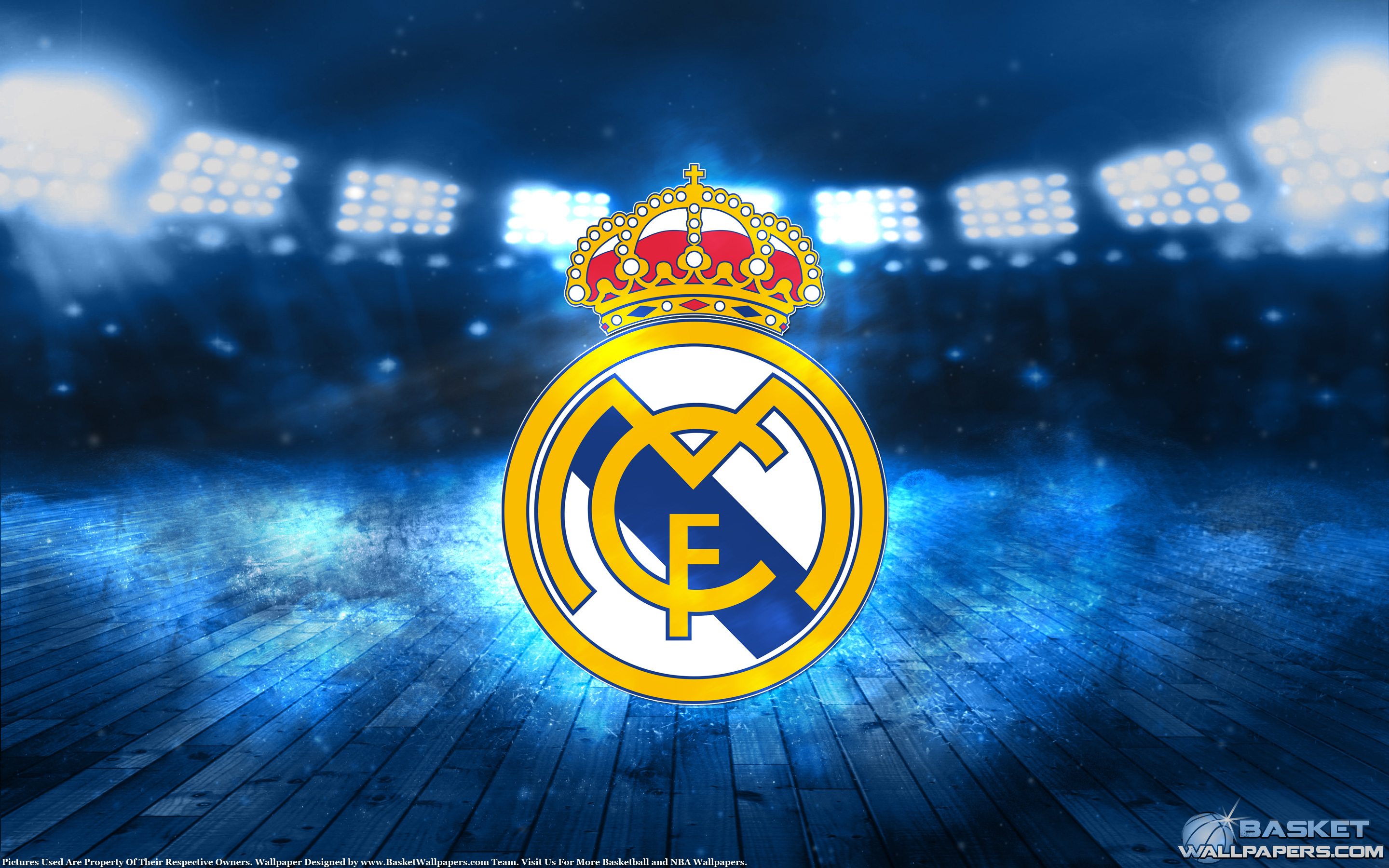Real Madrid 2015 Champions Wallpaper