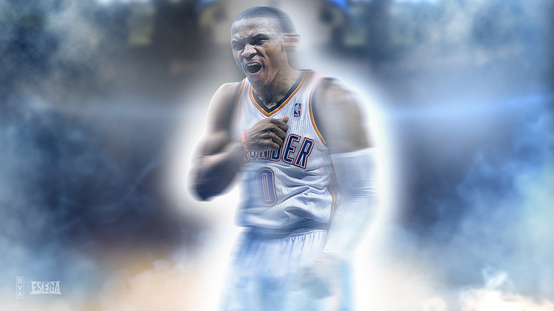russell westbrook stunningly left - photo #34