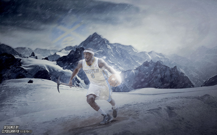 Ty Lawson Nuggets 2014 Wallpaper