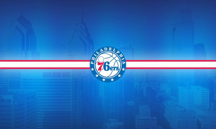 Philadelphia 76ers Logo 2015