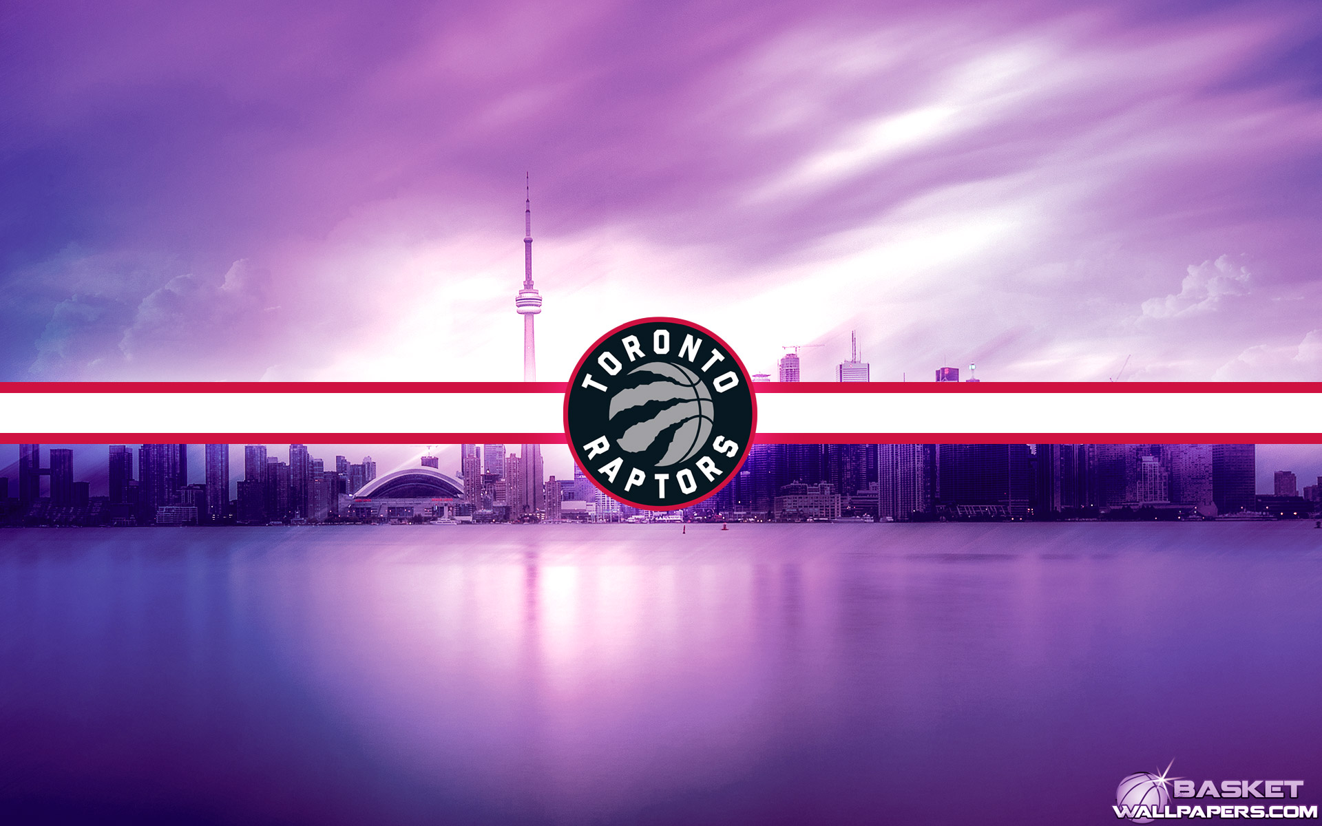 Toronto Raptors 2015 Logo 1920x1200 Wallpaper