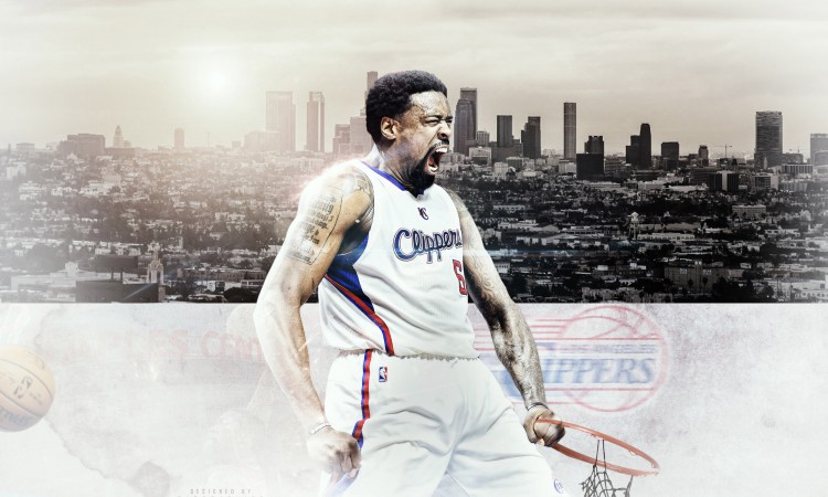 deandre jordan wallpapers basketball wallpapers at