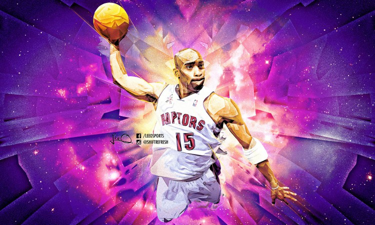 Vince Carter Tribute 2016 1920x1200 Wallpaper