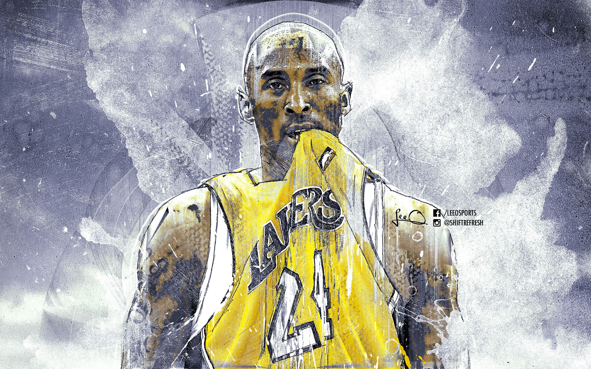 kobe bryant nice wallpapers - photo #33