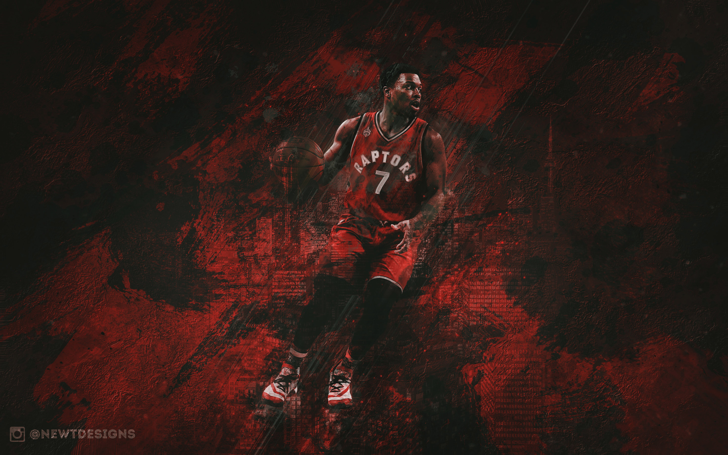 terrence ross wallpaper hd
