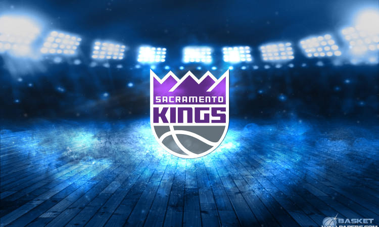 Sacramento Kings 2016 Logo Wallpaper