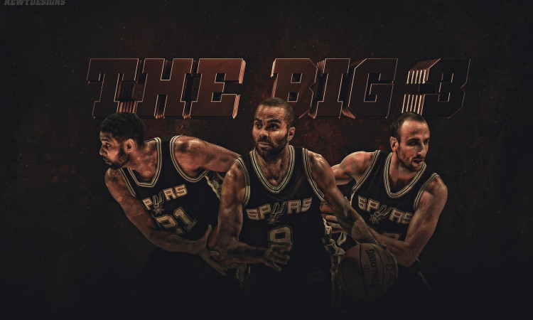 Spurs 2016 End of Era 2880x1800 Wallpaper