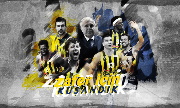Fenerbahce Istanbul 2016 Wallpaper