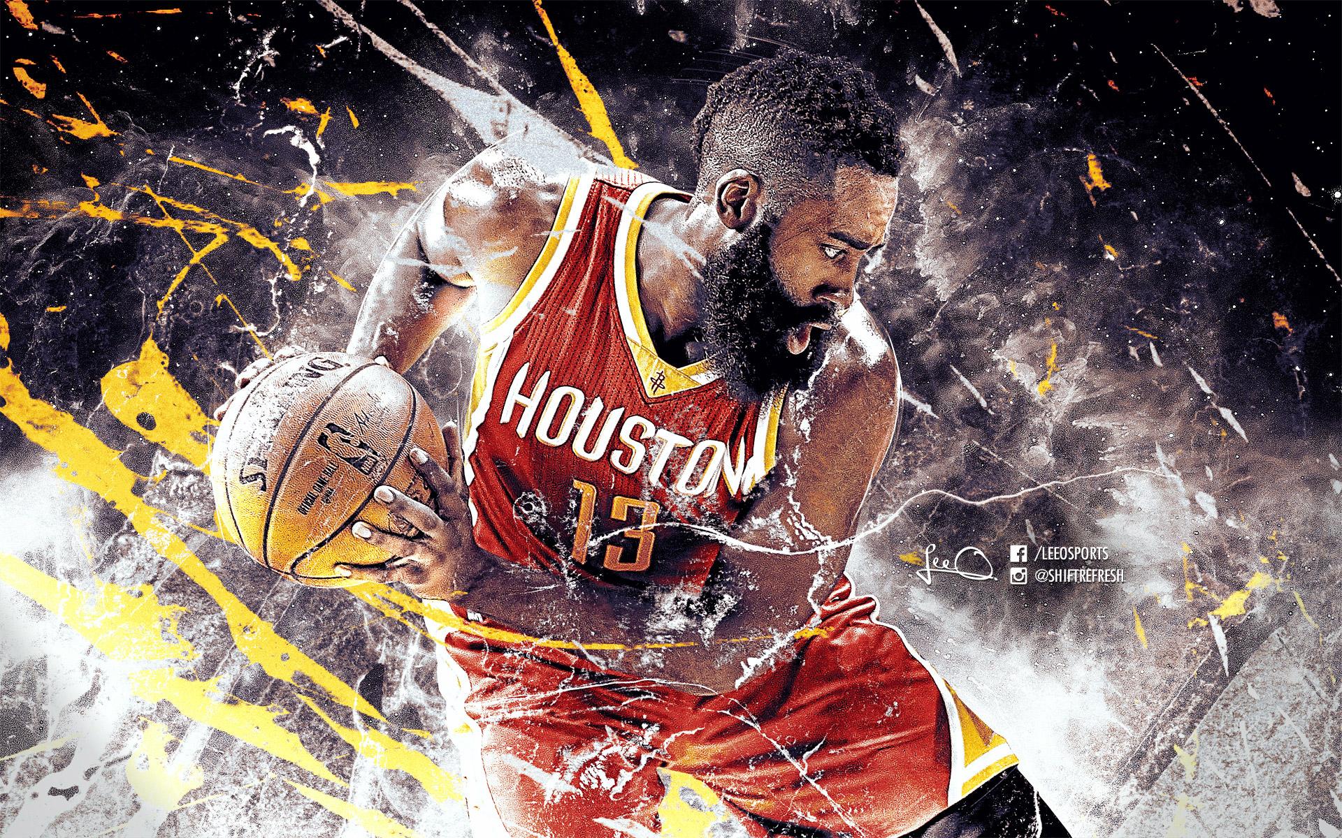 James Harden 2016-2017 NBA MVP?