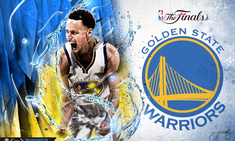 Stephen Curry 2017 NBA Finals 1680x1050 Wallpaper